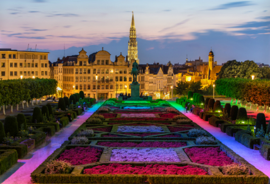 brussels-city-images
